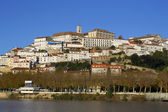 City of Coimbra — Stock Photo