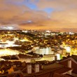 Lisbon panoramic — Stock Photo #29857801