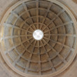 Church dome — Stock Photo