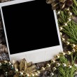 Christmas background with place for your text — Stock Photo #34354681