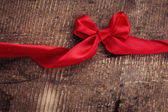 Dekorativní vánoční kompozice — Stock fotografie