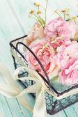 Fresh flowers — Foto de Stock