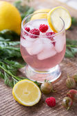 Lato napój — Zdjęcie stockowe