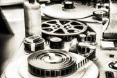 Film Roles — Stockfoto