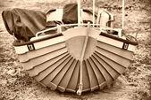 Fishing Boat — 图库照片