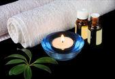 Aromatherapie — Stockfoto