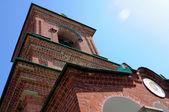 église orthodoxe russe — Photo
