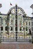 Presidential Palace in Kazan Kremlin. — Stock Photo