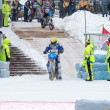 Ice Speedway Gladiators World Championship 2013 — Stock Photo