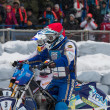 Ice Speedway Gladiators World Championship 2013 — Stok fotoğraf