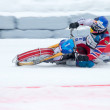 Ice Speedway Gladiators World Championship 2013 — Lizenzfreies Foto