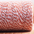 Baking twine roll closeup — Stock Photo