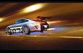 Porsche 911 — Stock Photo