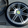 Wheels_lotus — Stock Photo #19458023