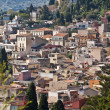Roofs of Taormina — Stock Photo #20878505