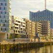 Harbour City of Hamburg — Stock Photo #22864724