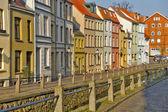 Wismar — Stock Photo