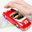 Car insurance — Stock Photo #20317333