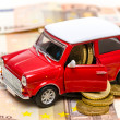 Car leasing - Stock Photo