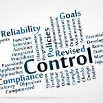 Control — Stock Vector