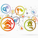 Real estate — Stock Vector #30816535