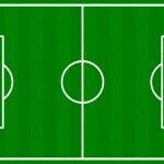 Soccer field — Stock Vector #31123529