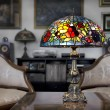 Постер, плакат: Tiffany lamp
