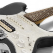 Fender Stratocaster — Stock Photo