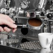 Espresso — Stock Photo #36877549
