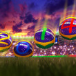 world cup 2014 — Stock Photo #29144127