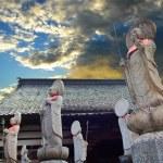 Jizo Bodhisattva — Stock Photo #29534913