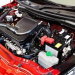 Automobile Engine — Stock Photo #29583401
