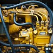 Diesel Engine — Stock Photo #29587029