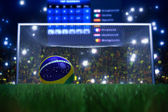 World Cup 2014 — Foto de Stock