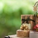 Gifts Set — Stock Photo #29878485