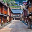 Keishvillage at Kanazawa — Stock Photo #30837907