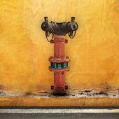 Hydranten — Stockfoto