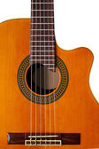 Classical Guitar — Foto de Stock