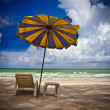 Phuket beach — Stock Photo