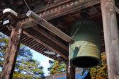 Japoński dzwon — Zdjęcie stockowe