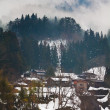 Shirakawago — Stock Photo
