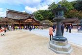 Dazaifu tenmangu srine em fukuoka — Foto Stock