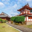 Kofukuji Temple In Nagasaki — Stock Photo #37280251