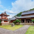 Tomeizan Kofuku-ji Temple in Nagasaki — Stock Photo #37422797