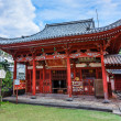 Kofukuji Temple In Nagasaki — Stock Photo #37423191