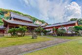 Kofukuji Temple In Nagasaki — Stock Photo