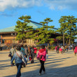 Miyajima Pier in Miyajima — Stock Photo #37925701