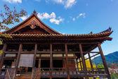Toyokuni Shrine in Miyajima — Stock Photo
