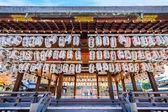 八坂神社京都府, 日本 — ストック写真