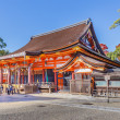 ������, ������: Yasaka shrine in Kyoto Japan